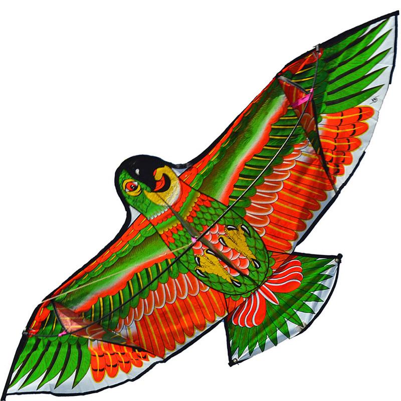 Зеленый Какаду
