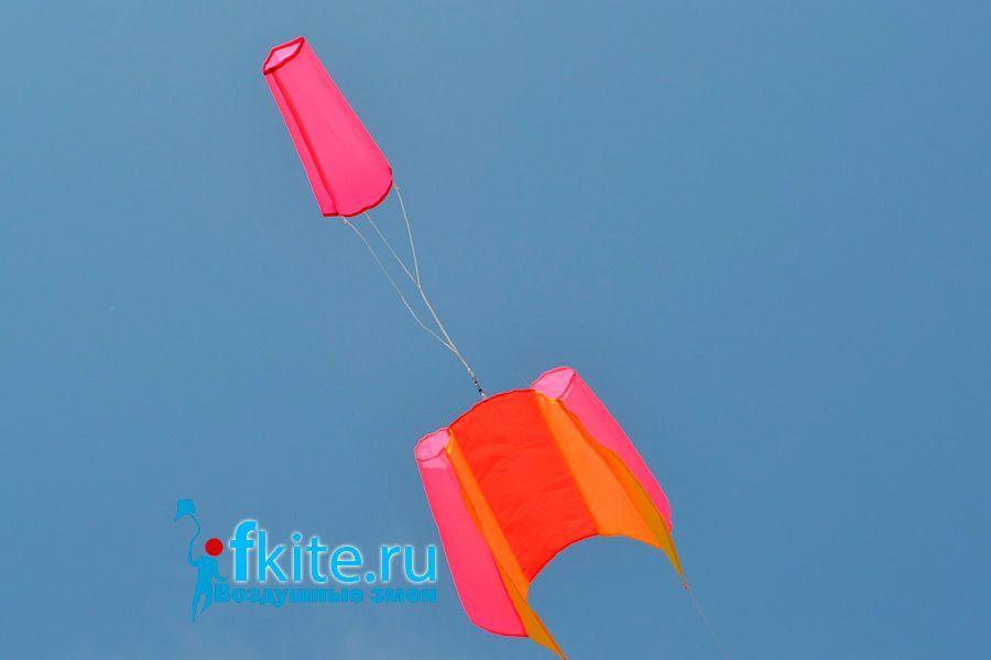 Небесный Флагман изображение 1