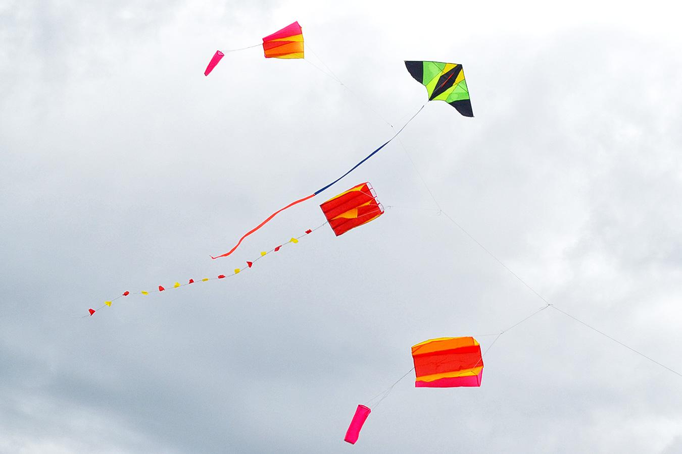 Небесный Флагман изображение 4