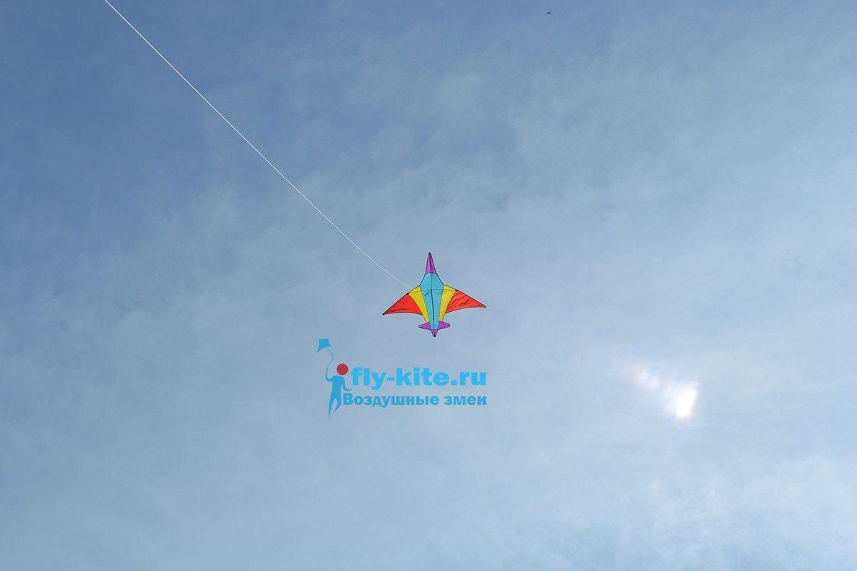 Самолет МиГ изображение 0