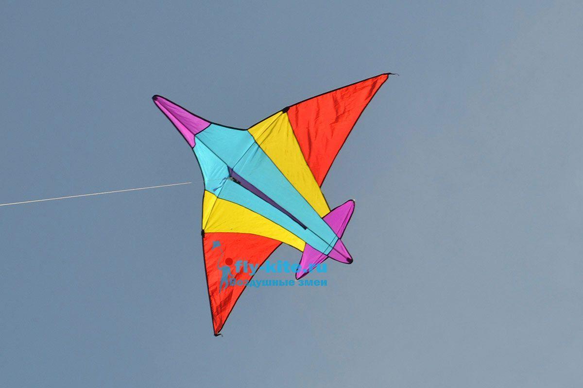 Самолет МиГ изображение 1