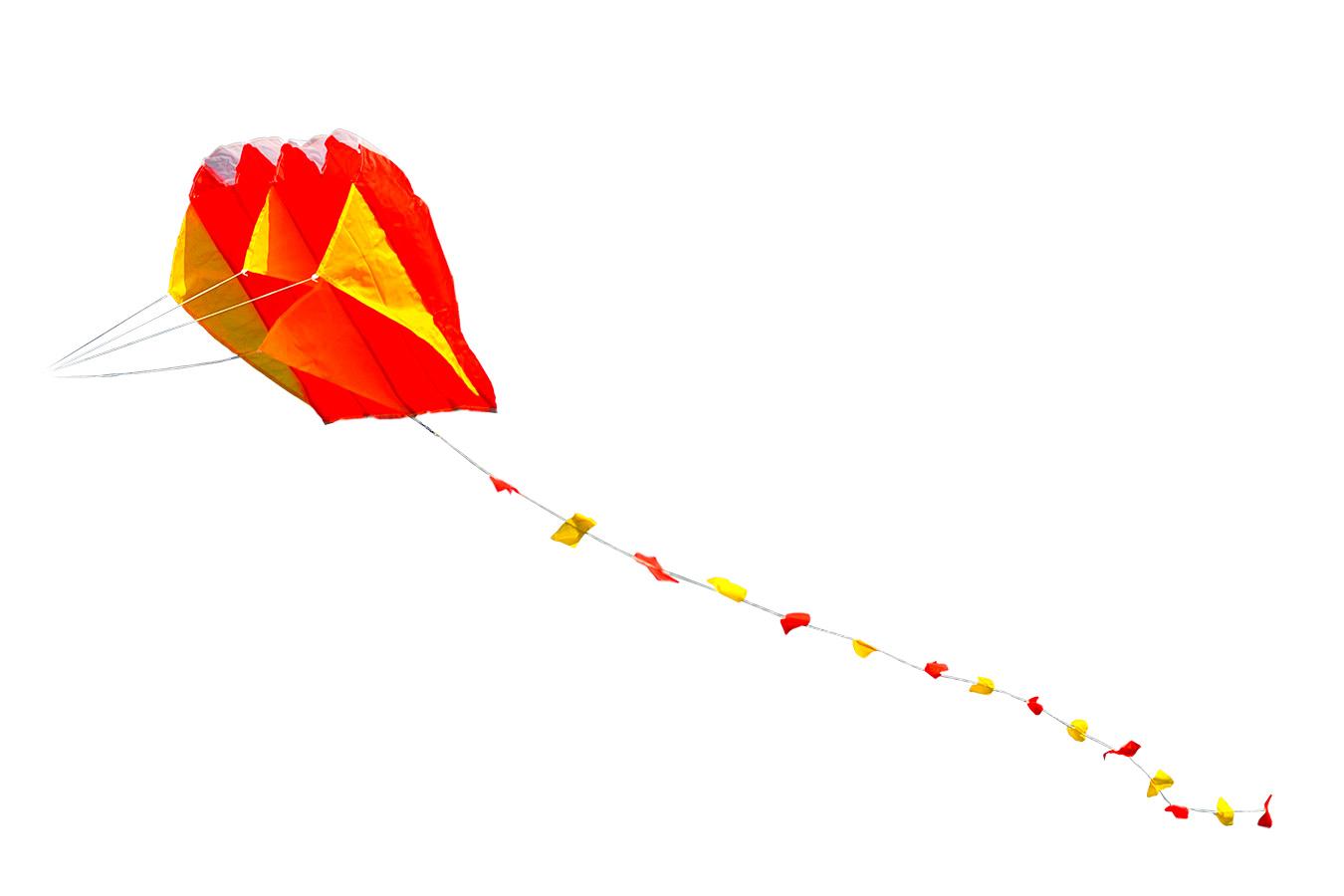 Вилли-Вилли, воздушный змей [ZBWW]