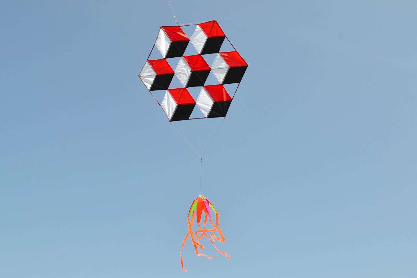 3D Кубики изображение 1