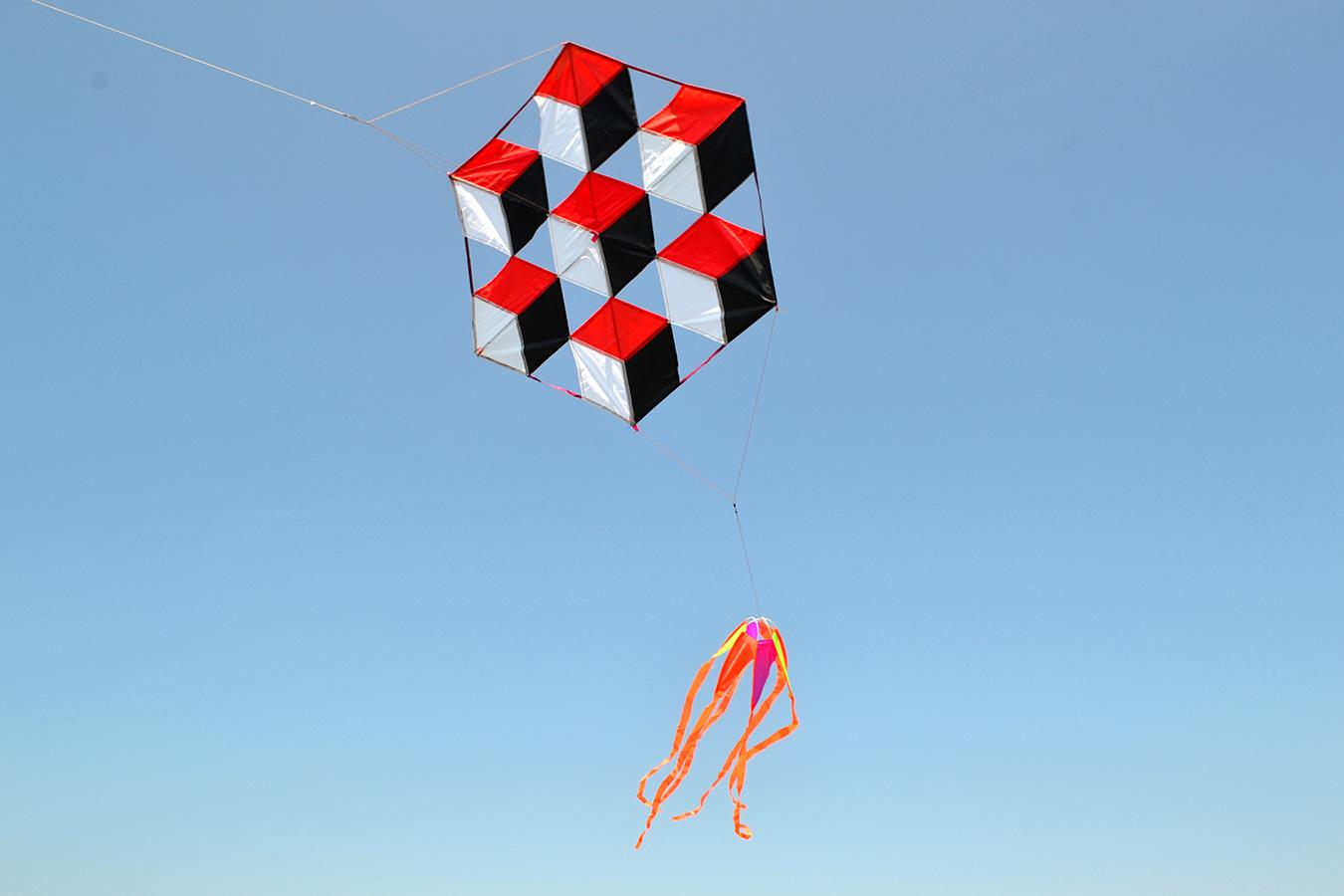 3D Кубики изображение 2