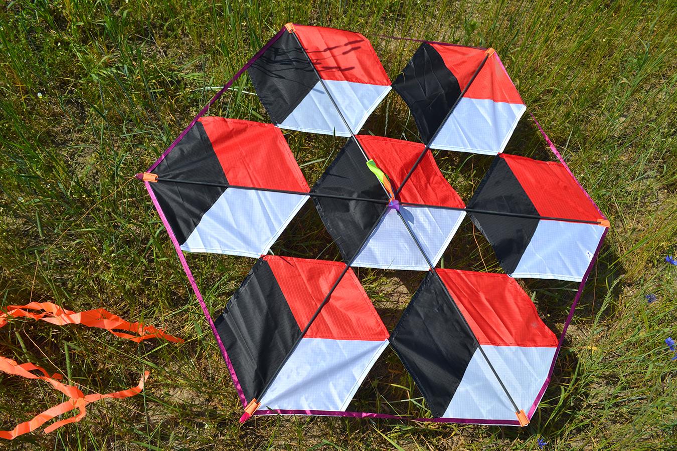 3D Кубики изображение 6