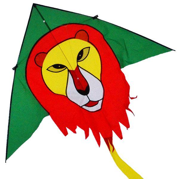 Летящий Лев