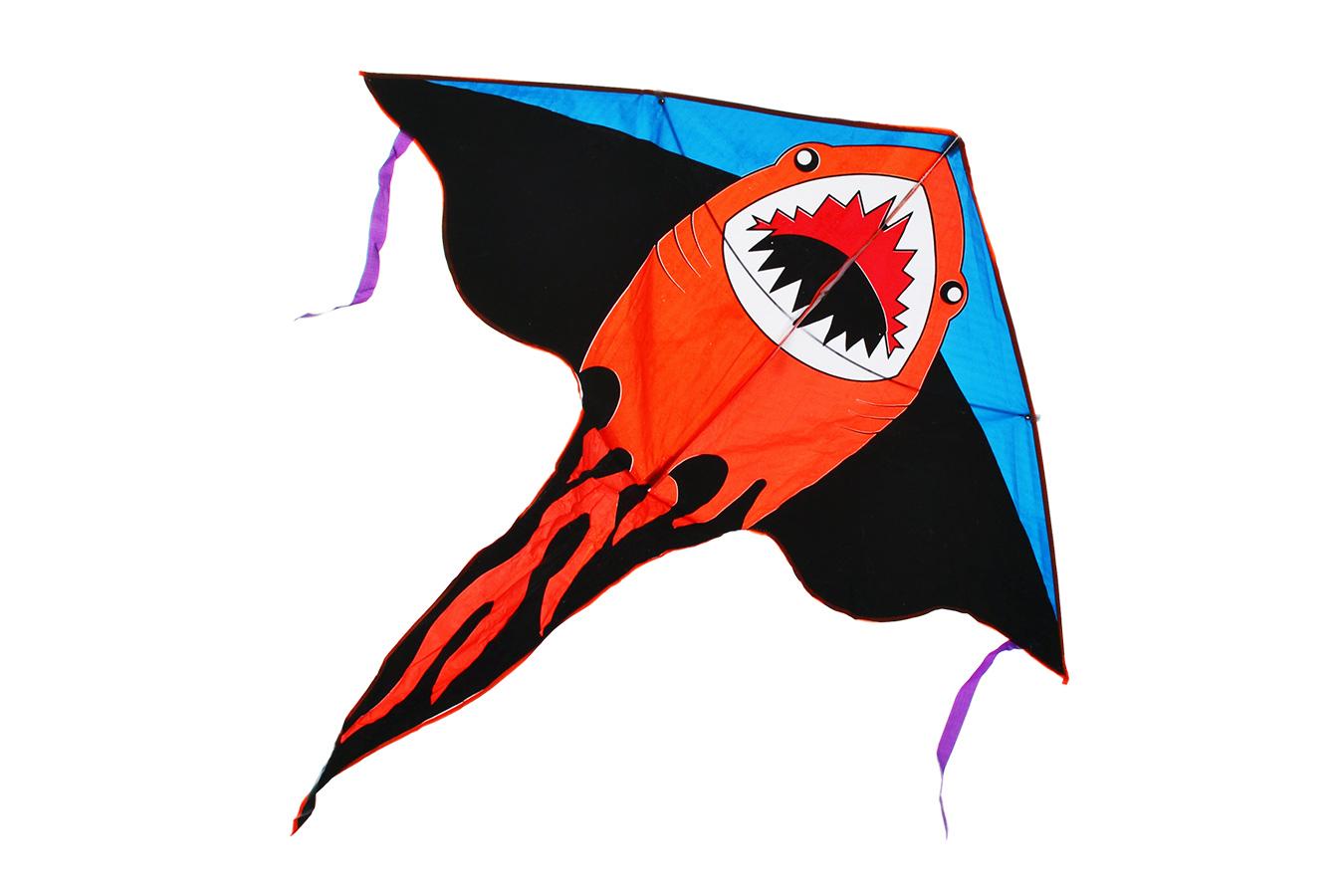 Лисья акула, воздушный змей [ZBTK0144]