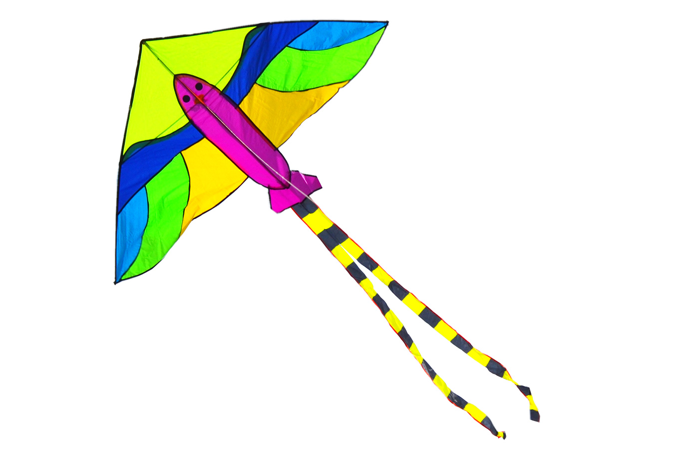 Летающий Масаго, воздушный змей [ZB529]