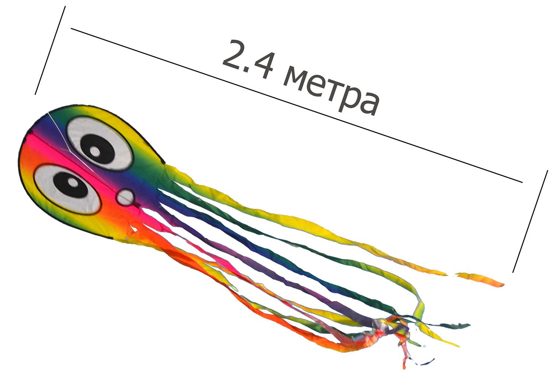 Осьминожек изображение 2