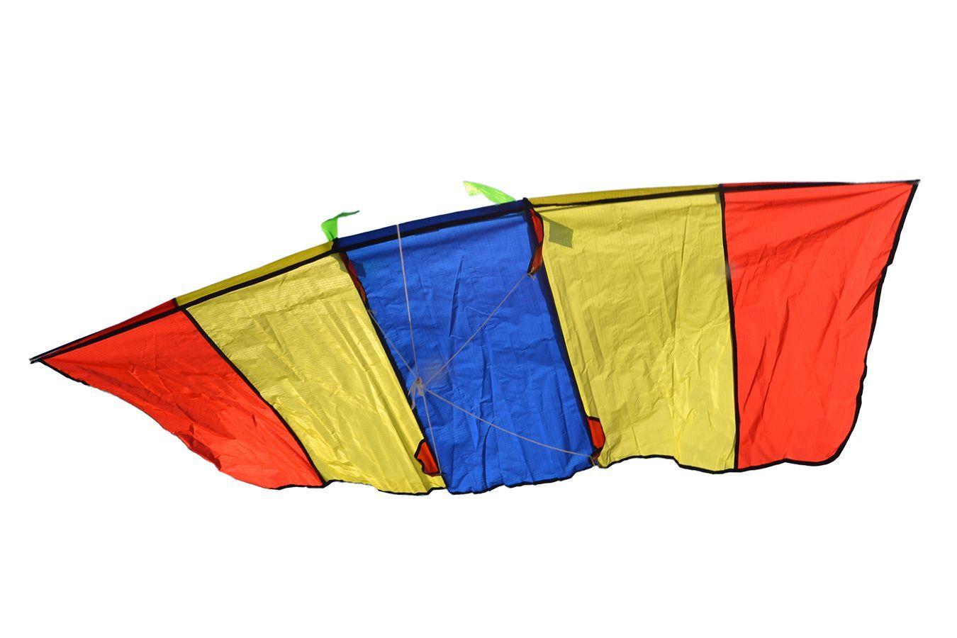 Змей воздушный Park Flag парковый флаг [ZBPF]