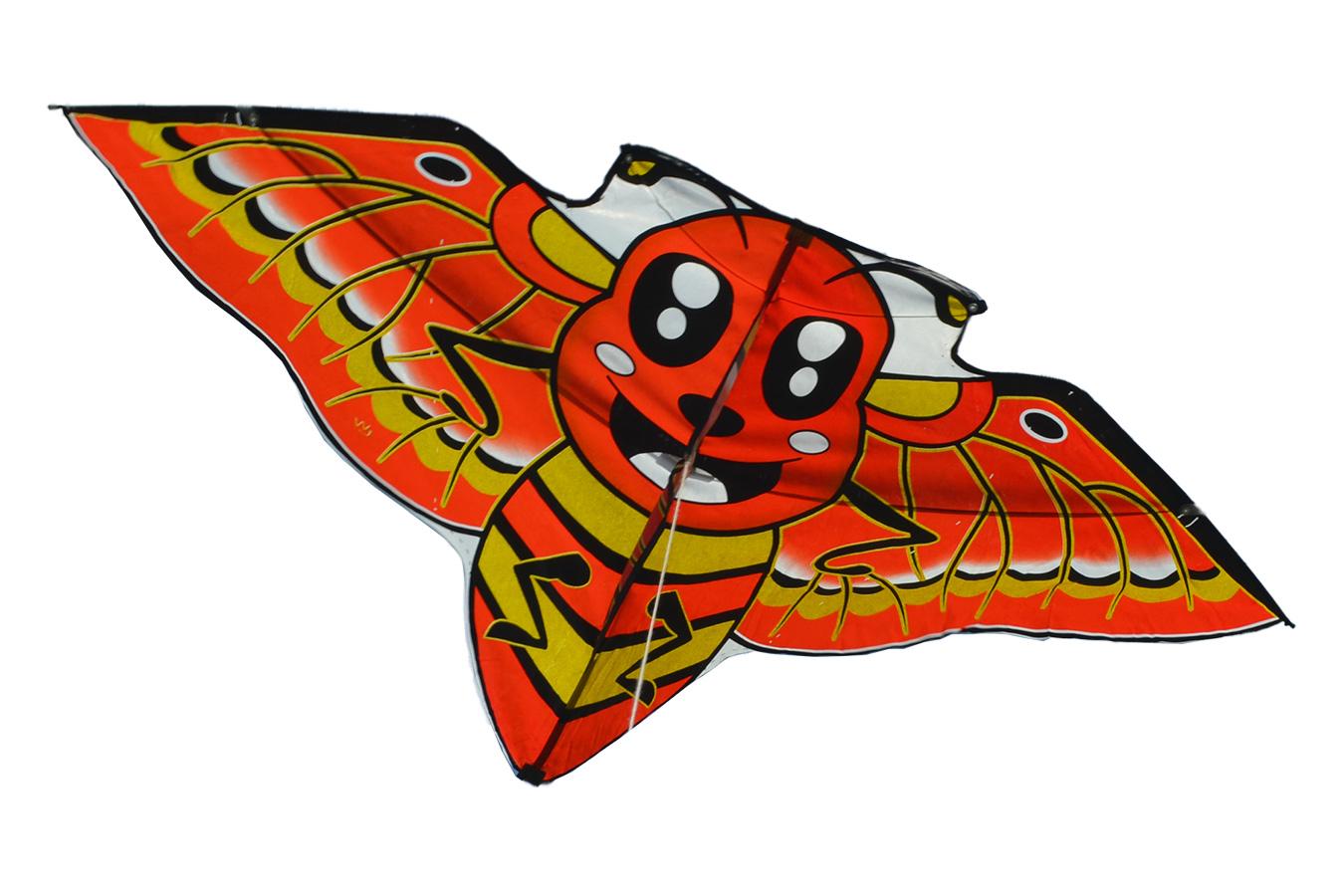 Японская пчела, воздушный змей [3949832]