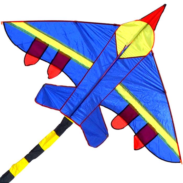 Реактивный Дасти синий, воздушный змей [ZB532]