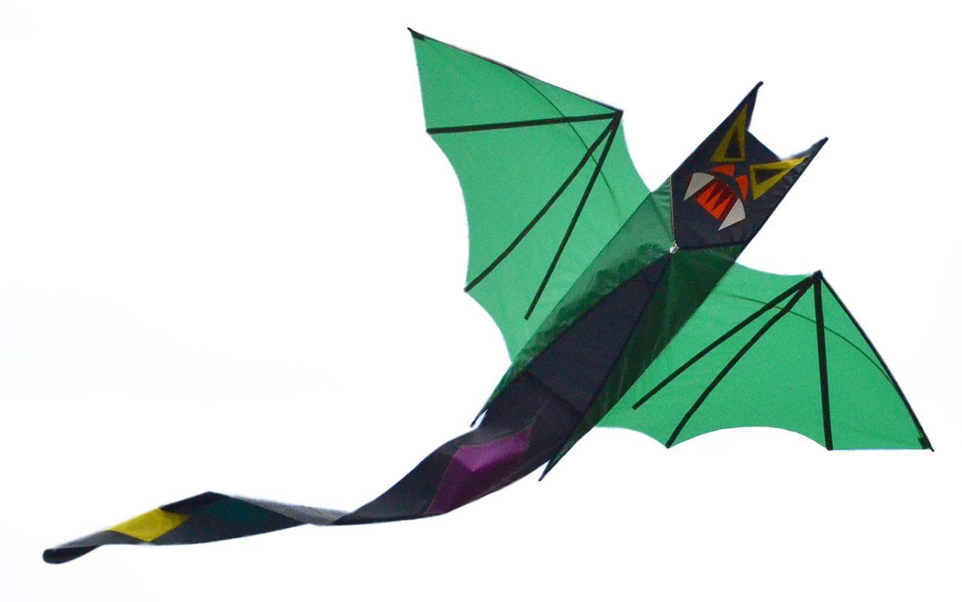 Ручной Дракон, воздушный змей [ZB8RD]