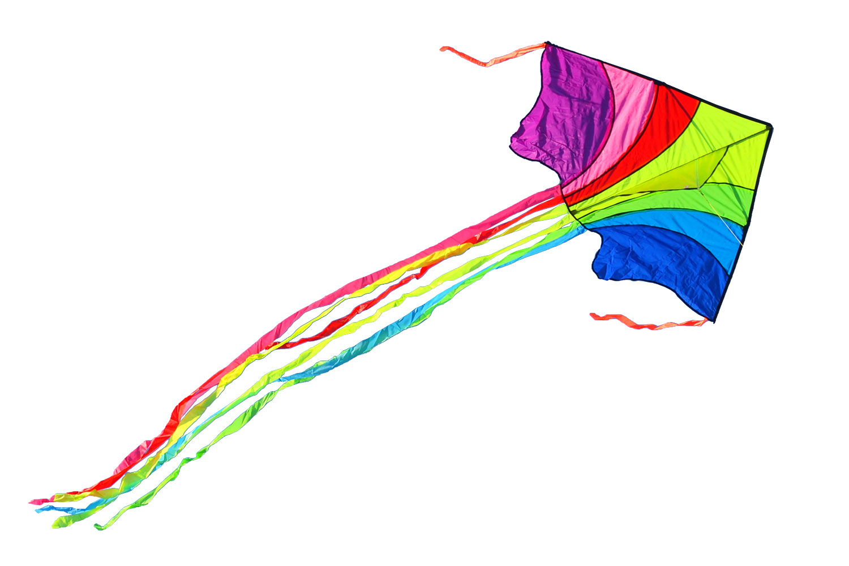 Солнечная радуга, воздушный змей [ZB727]