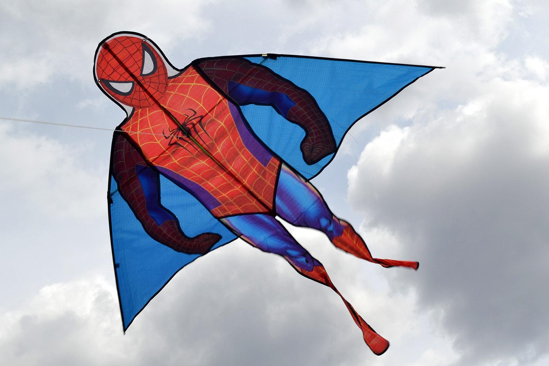 Человек-паук изображение 1