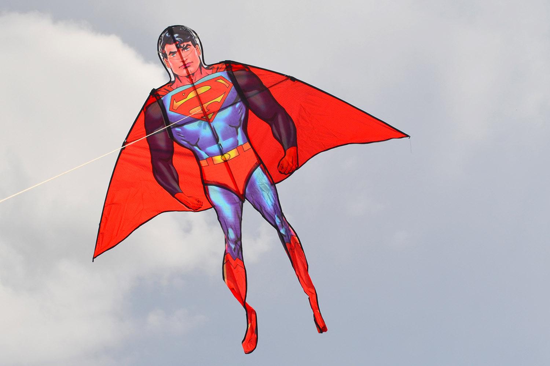 Супермен изображение 1