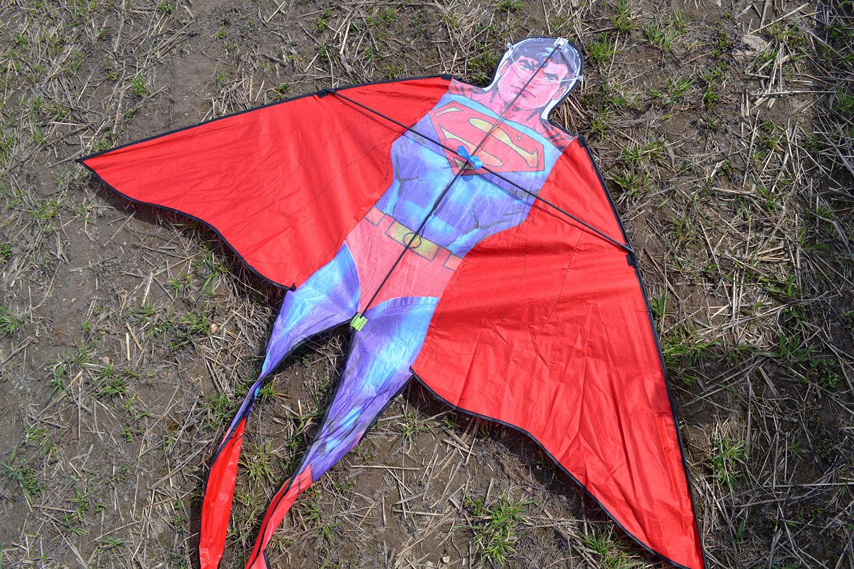 Супермен изображение 2