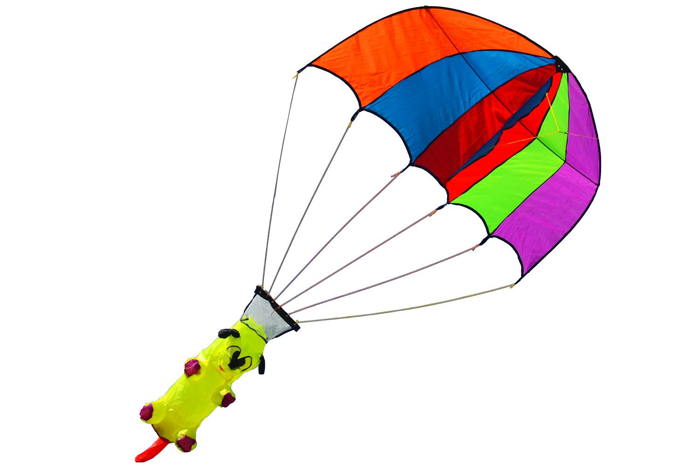 Веселый парашютист, воздушный змей [ZBDS547]