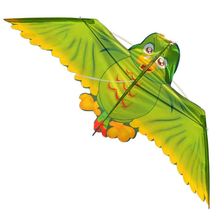 Зеленый воробей