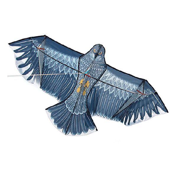 серый сокол, воздушный змей [zb752]