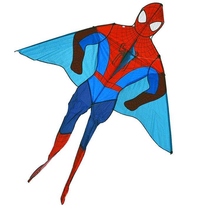 человек-паук, воздушный змей 1.8 метра [zbsm]
