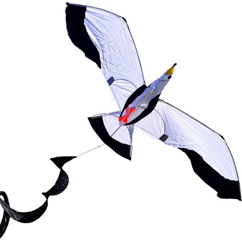 чайка 3d, воздушный змей [zb572]