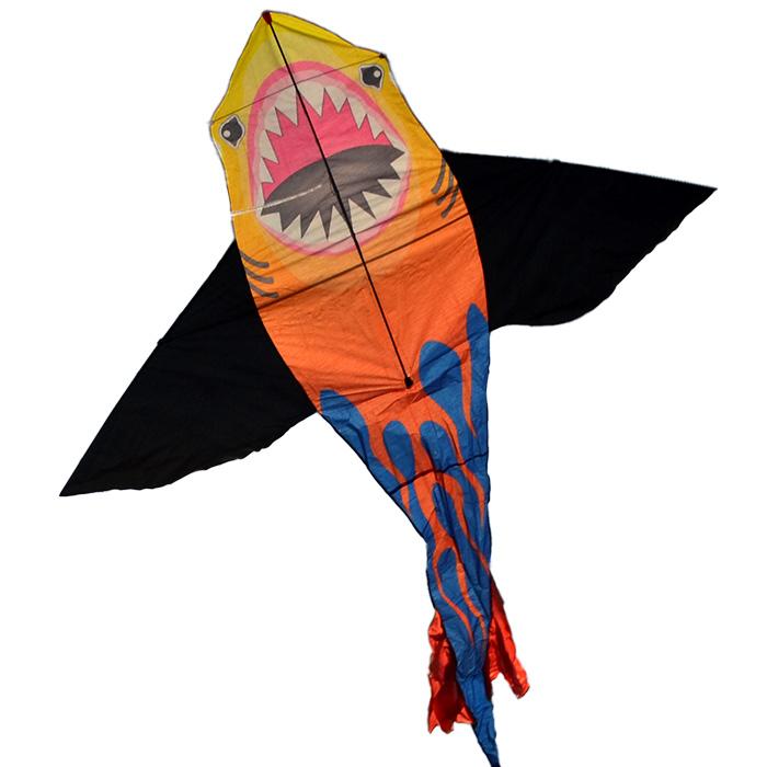 длиннокрылая акула, воздушный змей [zb592]