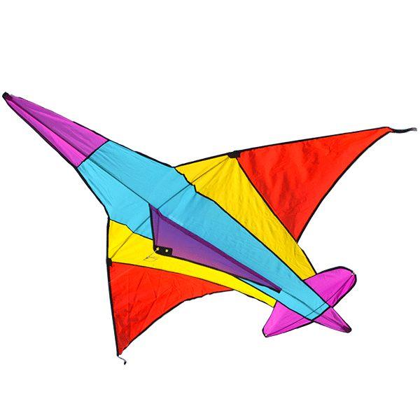 самолет миг, воздушный змей [zbd570]