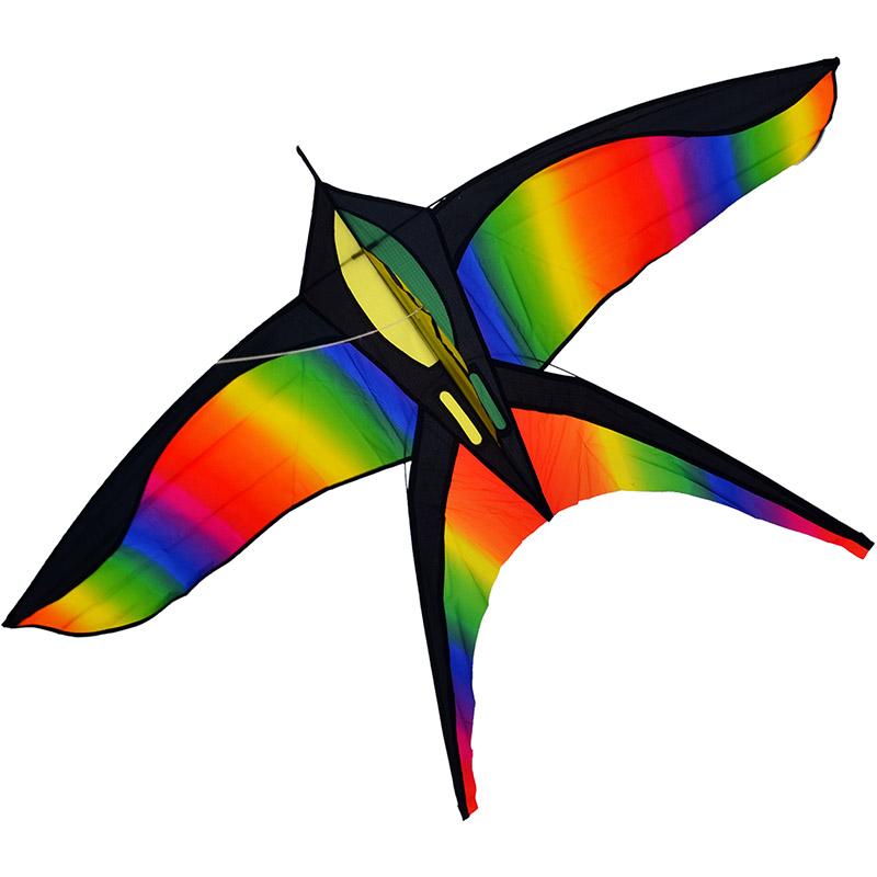 цветная ласточка, воздушный змей [zb701]