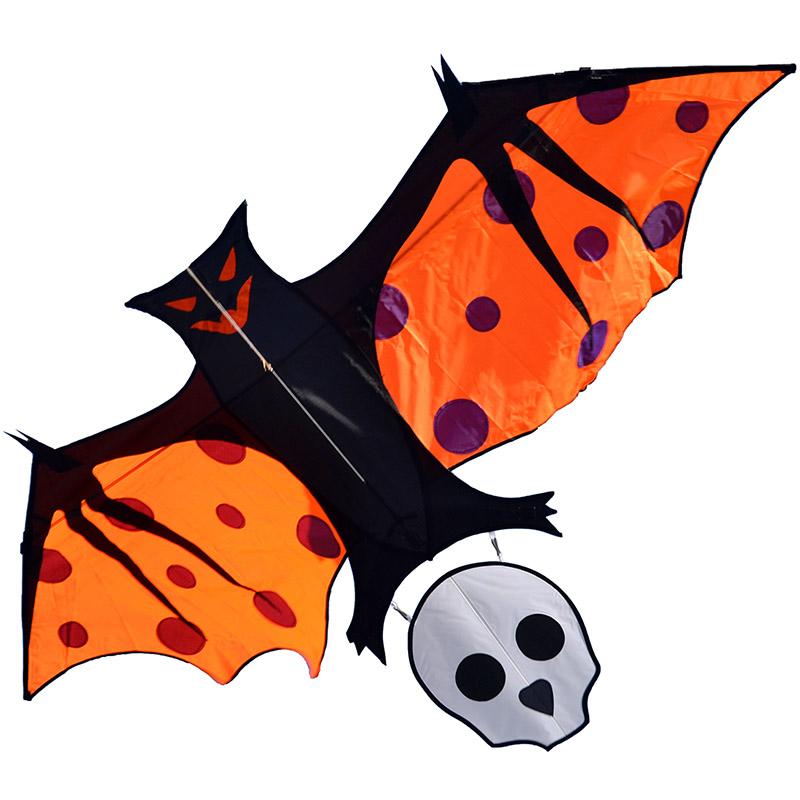 оранжевый крылан, воздушный змей [zb751]