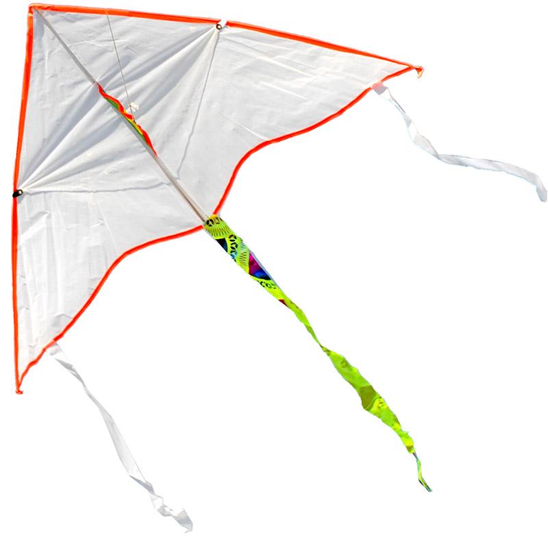 треугольник, воздушный змей для творчества [zbt549]